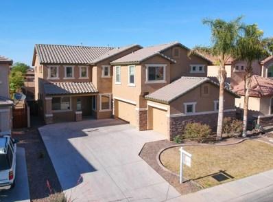 40920 W Robbins Drive, Maricopa, AZ 85138 - MLS#: 5754154