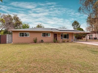 3516 N 36th Street, Phoenix, AZ 85018 - MLS#: 5754175