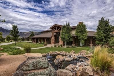 9120 N American Ranch Road, Prescott, AZ 86305 - #: 5754179