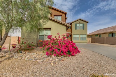 2642 N Franz Lane, Casa Grande, AZ 85122 - MLS#: 5754183