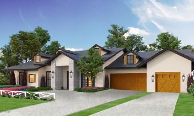 6520 E Monterosa Street, Scottsdale, AZ 85251 - MLS#: 5754220