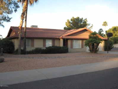 5731 E Voltaire Avenue, Scottsdale, AZ 85254 - MLS#: 5754238