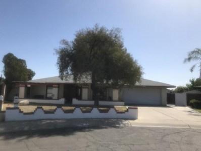 16455 N 46TH Drive, Glendale, AZ 85306 - MLS#: 5754240