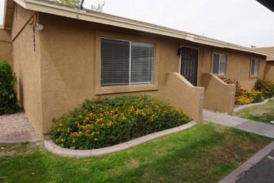 927 S Acorn Avenue, Tempe, AZ 85281 - MLS#: 5754244