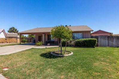 3715 W Michelle Drive, Glendale, AZ 85308 - MLS#: 5754268