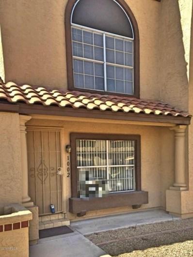 4601 N 102ND Avenue Unit 1002, Phoenix, AZ 85037 - MLS#: 5754276