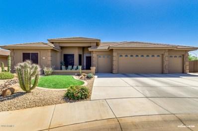 2759 S Elderwood Circle, Mesa, AZ 85209 - #: 5754301