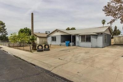 5402 W Roanoke Avenue, Phoenix, AZ 85035 - MLS#: 5754304