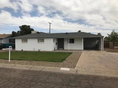 3323 E Cypress Street, Phoenix, AZ 85008 - MLS#: 5754307