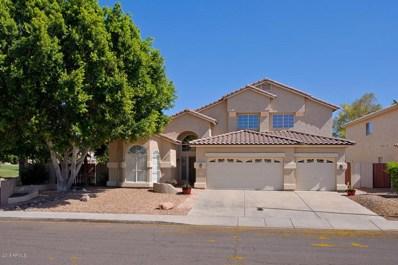 6166 W Quail Avenue, Glendale, AZ 85308 - MLS#: 5754340