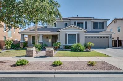 19004 E Raven Drive, Queen Creek, AZ 85142 - MLS#: 5754342