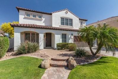 2064 E Honeysuckle Place, Chandler, AZ 85286 - MLS#: 5754346