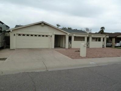 3444 W Morten Avenue, Phoenix, AZ 85051 - MLS#: 5754356