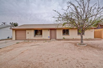 6626 W Earll Drive, Phoenix, AZ 85033 - MLS#: 5754368