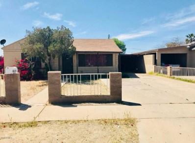 6634 S 4TH Avenue, Phoenix, AZ 85041 - MLS#: 5754373