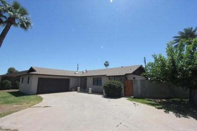 8719 E Plaza Avenue, Scottsdale, AZ 85250 - MLS#: 5754392