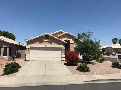 6754 E Minton Street, Mesa, AZ 85215 - MLS#: 5754396