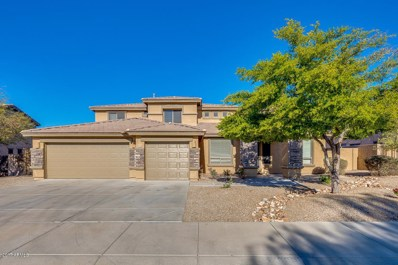 17656 W Polaris Drive, Goodyear, AZ 85338 - MLS#: 5754424