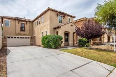 1073 W Dawn Drive, Tempe, AZ 85284 - MLS#: 5754432