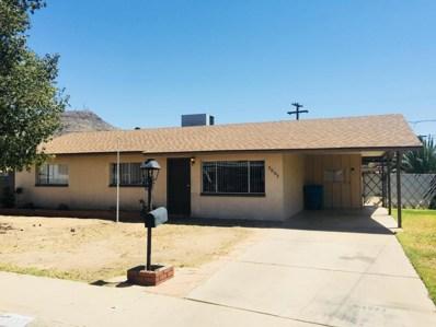 2007 W Cortez Street, Phoenix, AZ 85029 - MLS#: 5754444