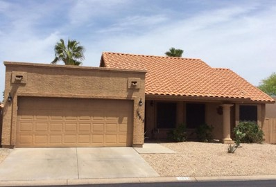 14613 N Olympic Way, Fountain Hills, AZ 85268 - MLS#: 5754445