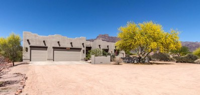 5486 E 6TH Avenue, Apache Junction, AZ 85119 - MLS#: 5754480