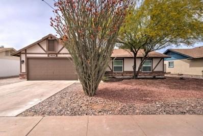 914 S Gilmore --, Mesa, AZ 85206 - MLS#: 5754488
