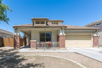 6974 W Midway Avenue, Glendale, AZ 85303 - MLS#: 5754511