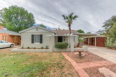 1110 W MacKenzie Drive, Phoenix, AZ 85013 - MLS#: 5754544
