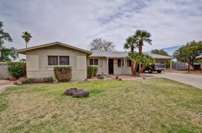 3618 W Hayward Avenue, Phoenix, AZ 85051 - MLS#: 5754556