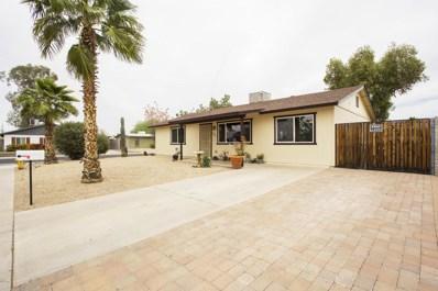 18025 N 34TH Drive, Phoenix, AZ 85053 - MLS#: 5754581