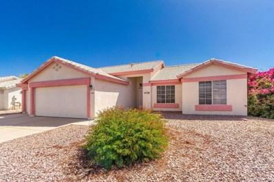 1426 N Wildflower Drive, Casa Grande, AZ 85122 - MLS#: 5754587
