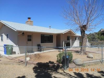 816 Eastwood Drive, Prescott, AZ 86303 - MLS#: 5754599