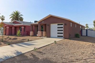 2115 W Mariposa Street, Phoenix, AZ 85015 - MLS#: 5754600
