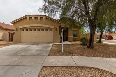 1687 S 170TH Avenue, Goodyear, AZ 85338 - MLS#: 5754634