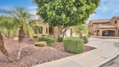 12908 W Segovia Drive, Litchfield Park, AZ 85340 - MLS#: 5754639
