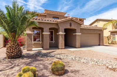 3681 E Jaguar Avenue, Gilbert, AZ 85298 - MLS#: 5754680