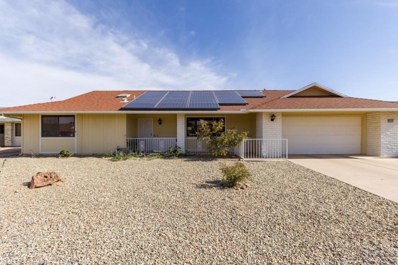 12314 W Foxfire Drive, Sun City West, AZ 85375 - MLS#: 5754709
