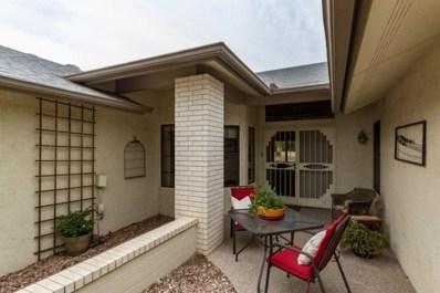 13030 W Tangelo Drive, Sun City West, AZ 85375 - MLS#: 5754741