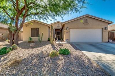 4852 S Emery Circle, Mesa, AZ 85212 - MLS#: 5754779