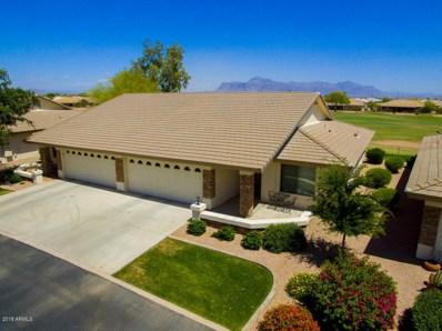 11250 E Kilarea Avenue Unit 259, Mesa, AZ 85209 - MLS#: 5754807