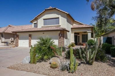 1325 S Honeysuckle Lane, Gilbert, AZ 85296 - MLS#: 5754810