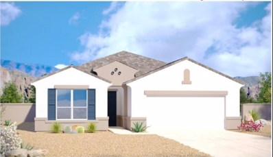 10762 W Bronco Trail, Peoria, AZ 85383 - MLS#: 5754832