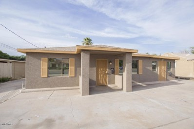 540 W University Drive Unit 1, Mesa, AZ 85201 - MLS#: 5754839