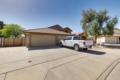 732 N 168TH Avenue, Goodyear, AZ 85338 - MLS#: 5754849