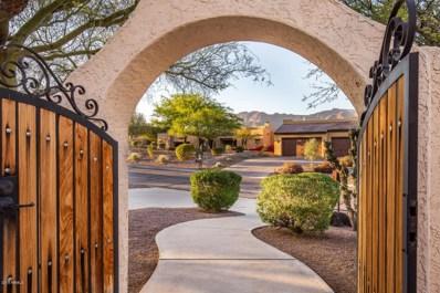 4618 S Strike It Rich Drive, Gold Canyon, AZ 85118 - MLS#: 5754867