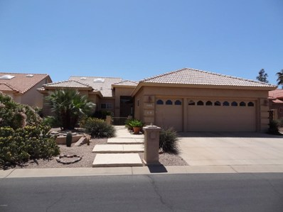 11115 E Elmhurst Drive, Sun Lakes, AZ 85248 - MLS#: 5754894