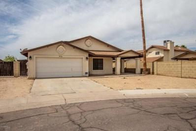 6439 W Beverly Lane, Glendale, AZ 85306 - MLS#: 5754896
