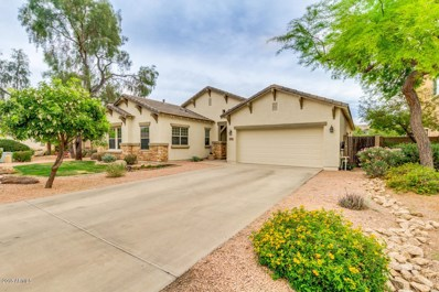 1409 E Lowell Avenue, Gilbert, AZ 85295 - MLS#: 5754929