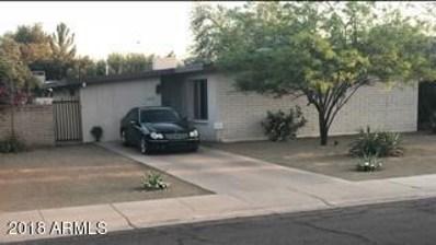 1107 E Concorda Drive, Tempe, AZ 85282 - MLS#: 5754935